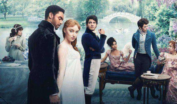 Bridgerton serie tv Netflix: cast, trama e curiosità, trailer Ita