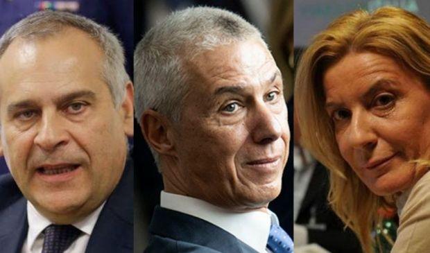 Polizia: Giannini, Pellizzari, Rizzi, candidati con le carte in regola