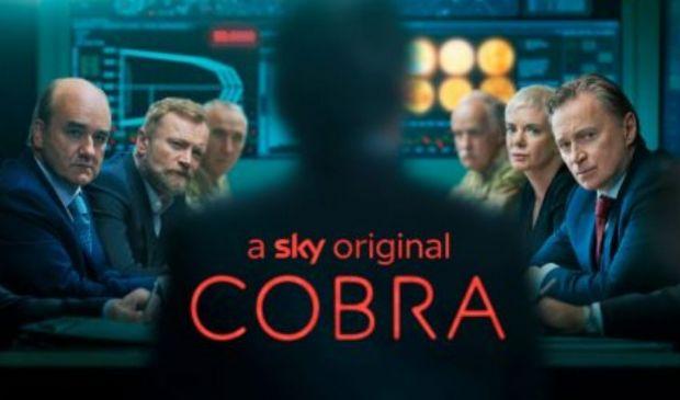 Cobra - Unità Anticrisi: trama e cast serie tv Sky in uscita 18 giugno