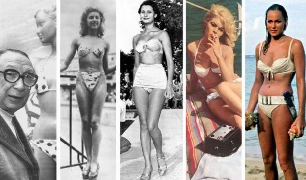 Buon compleanno Bikini: il simbolo di libertà femminile compie 75 anni