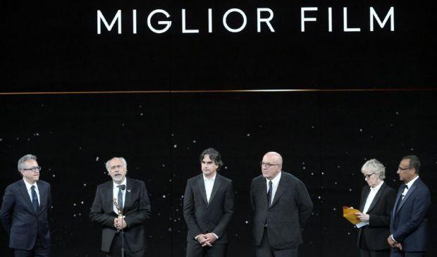 """David di Donatello 2021, i vincitori: trionfo per """"Volevo nascondermi"""""""