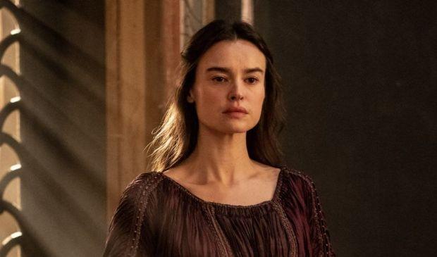 Domina, nuova serie tv Sky con Kasia Smutniak: trama, cast e uscita