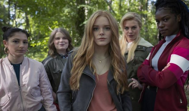 Fate: The Winx Saga, nuova serie tv Netflix. Trama, cast, quando esce