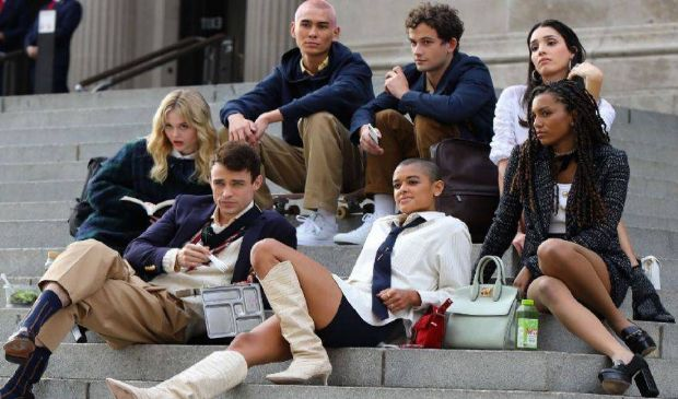 Gossip Girl, in arrivo il reboot della serie tv: trama, cast, uscita