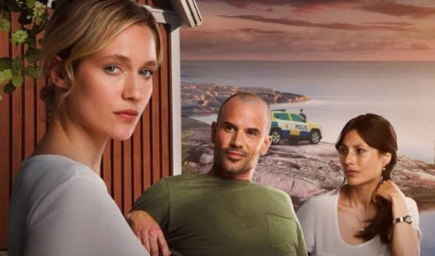 """Hammarvik - Amori e altri omicidi"" prima tv su LaF, Sky e Now Tv"