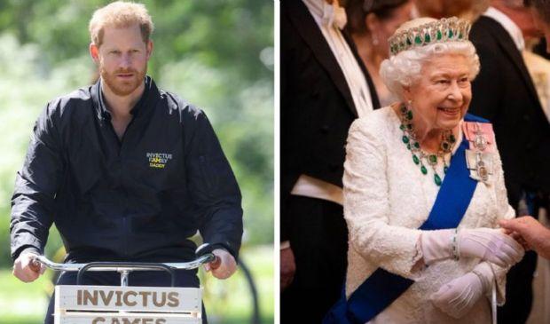 I 4 libri del principe Harry, l'ultimo solo dopo la morte della Regina