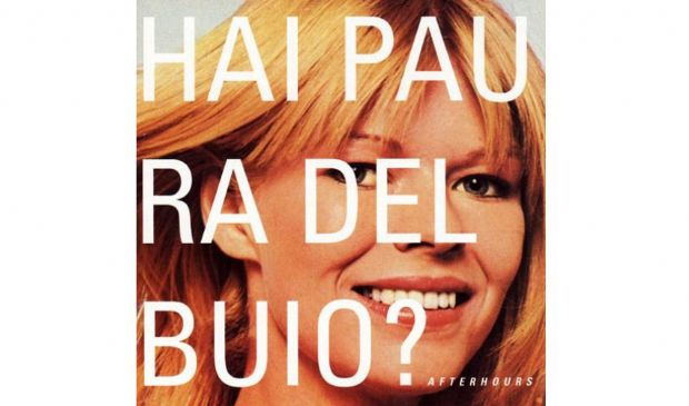 Il cut-up di Burroughs e K. Cobain diventa italiano con Manuel Agnelli