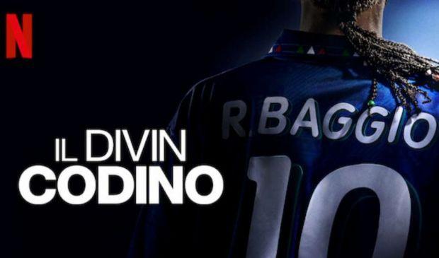 """""""Il Divin codino"""" Netflix: film su Baggio, cast, trama, data di uscita"""