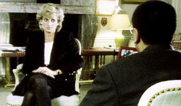 Intervista a Diana, Scotland Yard valuta inchiesta penale per la BBC