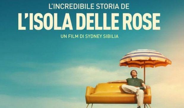 Isola delle Rose, Netflix: la vera storia, cast, trama e trailer
