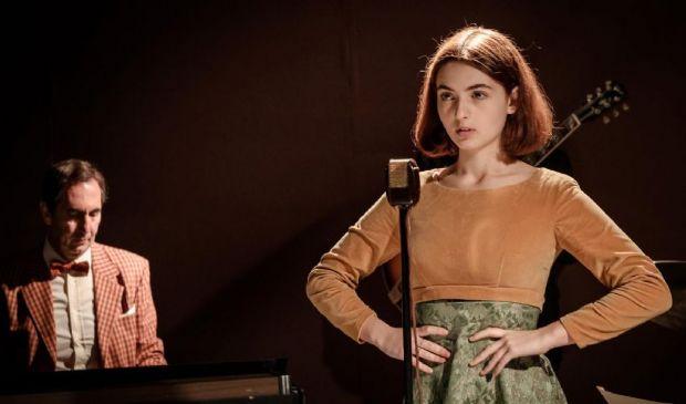 """""""La bambina che non voleva cantare"""" film Rai 1: trama, cast, uscita"""
