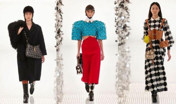La parola scritta torna da protagonista con i grandi brand della moda