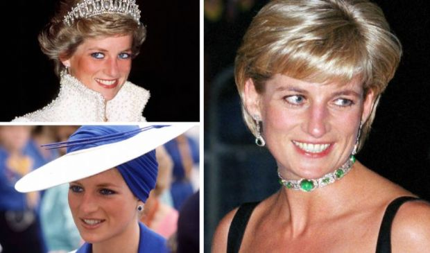 Diana, oggi a 60 anni: madre e nonna stupenda, e forse un'influencer
