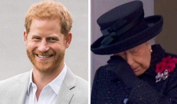 """Il principe Harry pubblicherà """"il libro più esplosivo del decennio"""""""