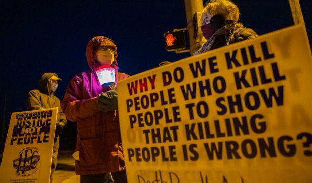 USA, Lisa Montgomery è stata giustiziata: è la prima donna in 70 anni