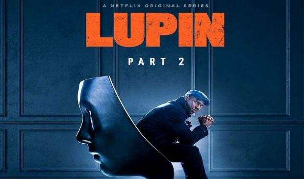 Lupin 2, Netflix: cast, trama, uscita e trailer serie tv con Omar Sy
