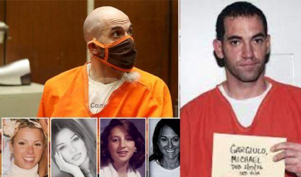 """Michael Gargiulo, lo """"squartatore di Hollywood"""" condannato a morte"""
