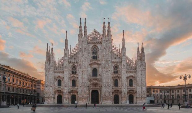 """Milano era proprio """"da bere"""". Senza eventi e aperitivi si è spenta"""