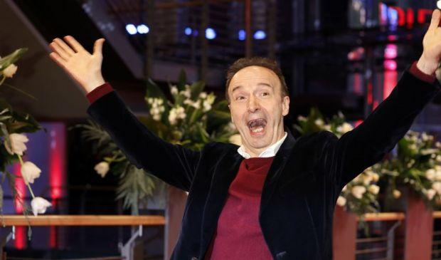 Mostra Cinema Venezia 2021, Roberto Benigni Leone d'Oro alla carriera