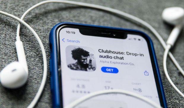 Se la parola recupera spazio a danno dell'immagine, il caso ClubHouse