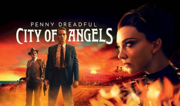 Penny Dreadful: City of Angels, la nuova serie su Sky. Cast e trama