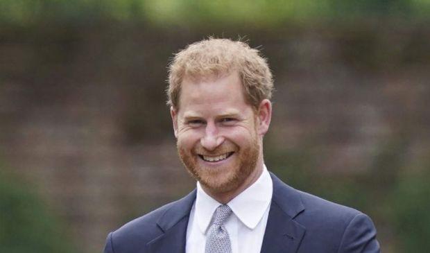 Il principe Harry compie 37 anni, auguri social dalla Royal family