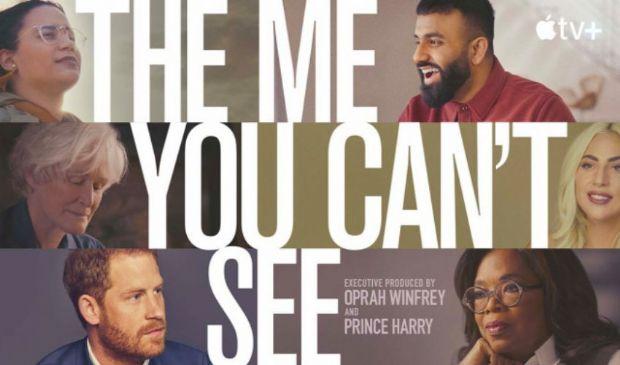 """Il principe Harry a Oprah Winfrey: """"Mi vergognavo di chiedere aiuto"""""""