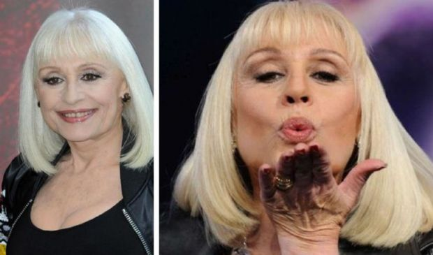 Ecco perché la Carrà è stata icona di stile e star internazionale