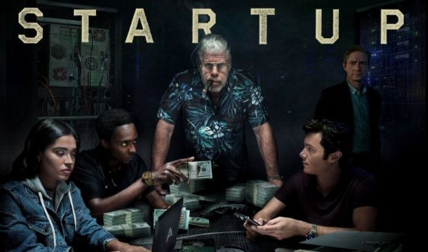 StartUp, Netflix: la serie tv tra crimini, algoritmi e crypto valuta