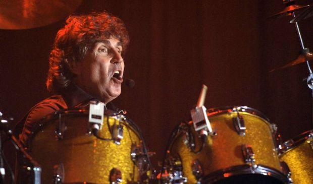 Addio a Stefano D'Orazio, storico batterista dei Pooh, aveva 72 anni