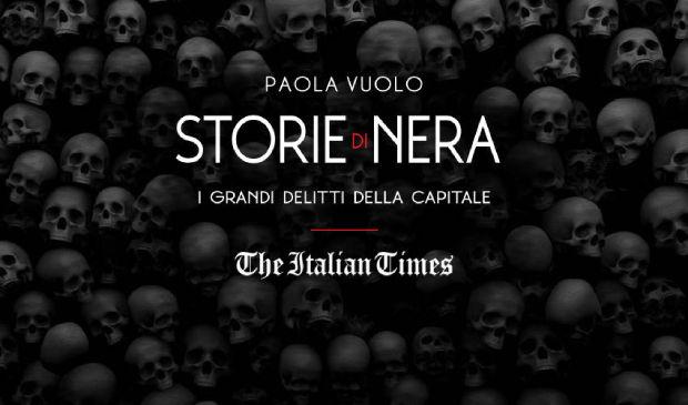 Elvino Gargiulo e le ossa dell'orto degli orrori nella Roma anni '90