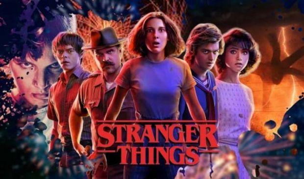 Stranger Things 4: quando esce la nuova stagione su Netflix? Nel 2022