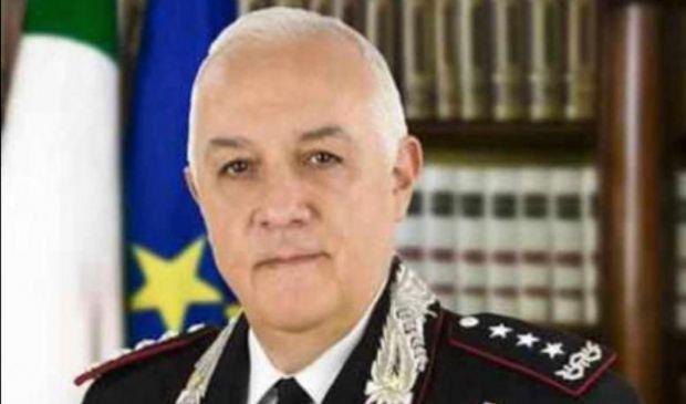 Chi è Teo Luzi, nuovo Comandante generale dei carabinieri. La nomina