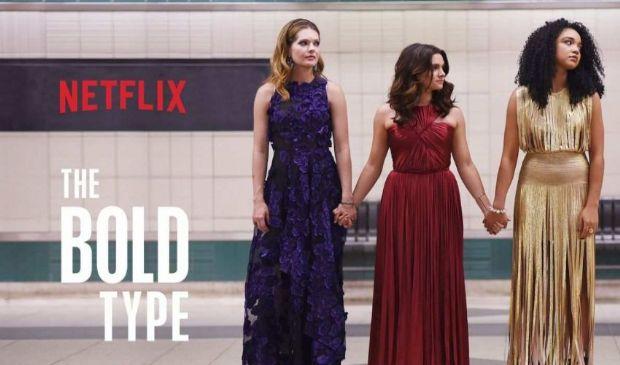 The Bold Type, 5 buoni motivi per vedere la serie su Netflix