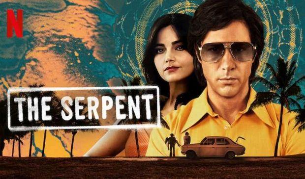 """""""The Serpent"""", serie tv top 10 Netflix: perché piace. I punti di forza"""
