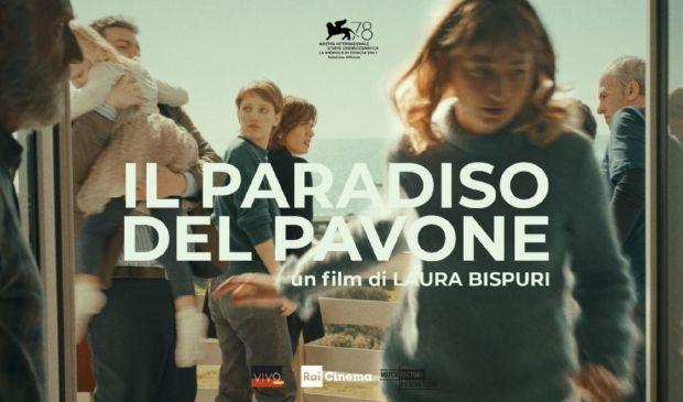 """Venezia 78, """"Il paradiso del pavone"""" di Laura Bispuri: trama e cast"""