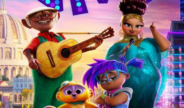 """Vivo"" cartone Netflix: cast, trama e trailer. Da oggi in streaming"