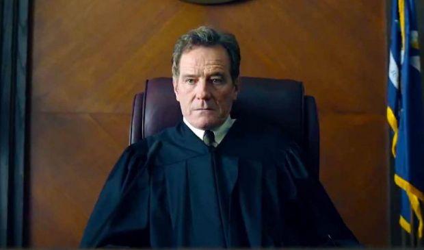 Your Honor, serie tv: cast Bryan Cranston, trama e uscita Sky Atlantic