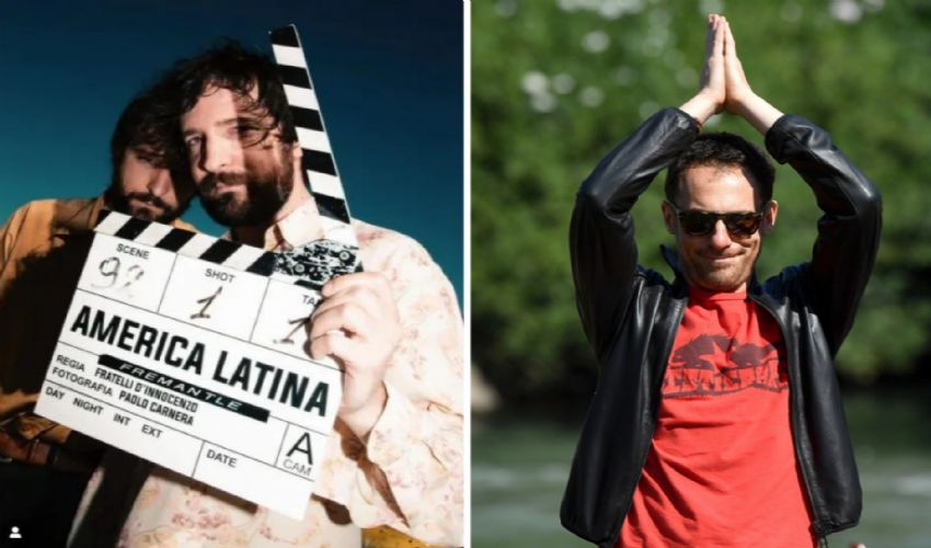 "Venezia 78, nona giornata: i fratelli D'Innocenzo con ""America Latina"""