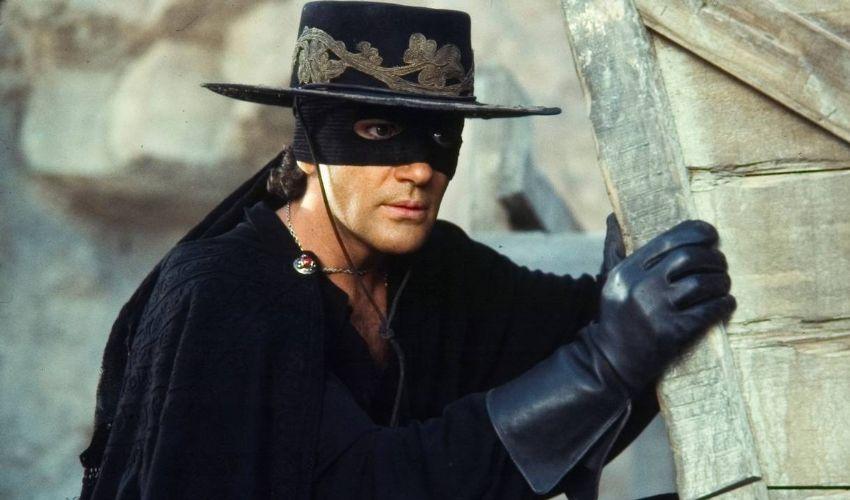 In arrivo una serie reboot di Zorro, con una rivale femminile