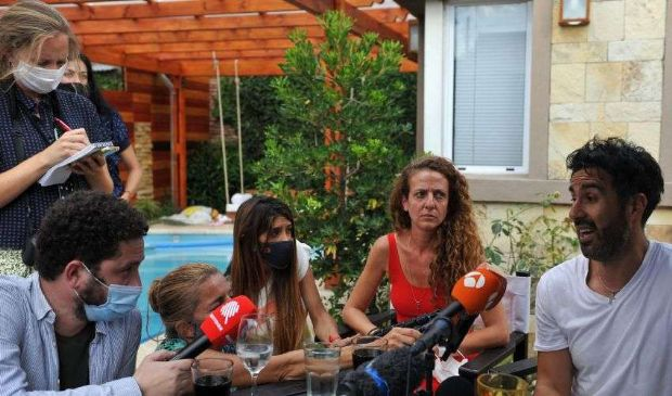 Morte Maradona, Luque si difende. Non si escludono altri indagati