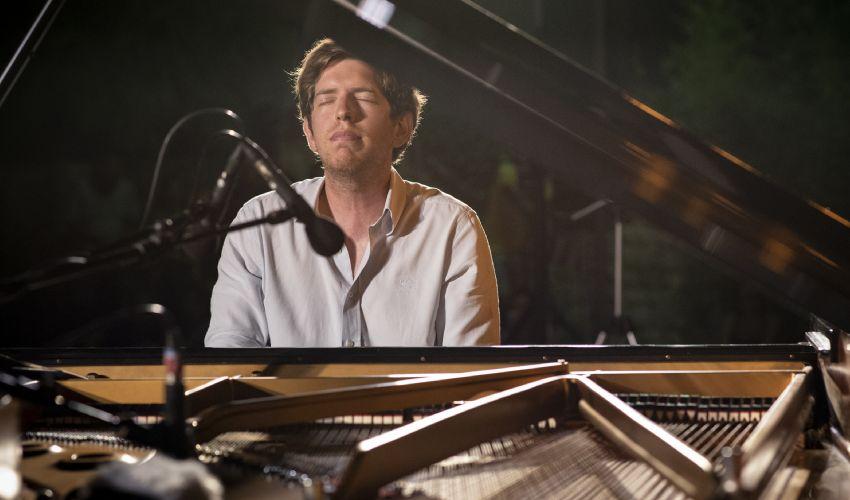 Francesco Taskayali: «La musica è il linguaggio dei sentimenti»