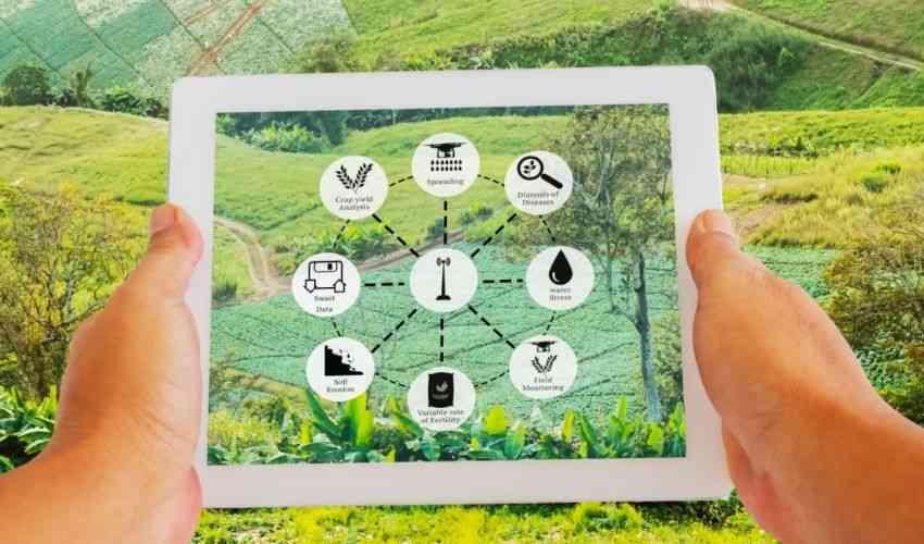Farm to Fork. Nuova alleanza tra cittadini, istituzioni e agricoltori