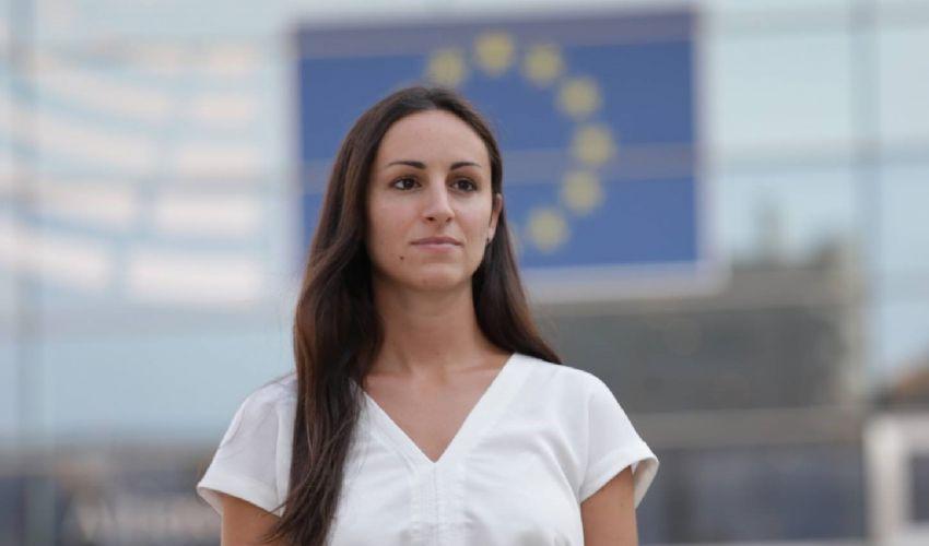 """Eleonora Evi: """"lascio i 5Stelle, hanno tradito identità e battaglie"""""""