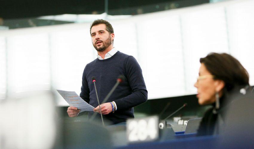Green Deal e Pmi: intervista a Paolo Borchia, eurodeputato a Bruxelles