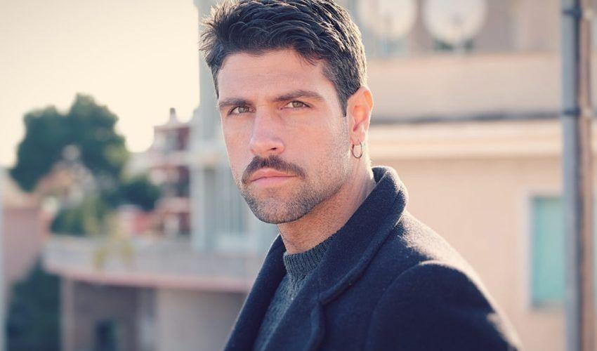 Gilles Rocca: intervista all'attore nel cast di Ballando con le Stelle