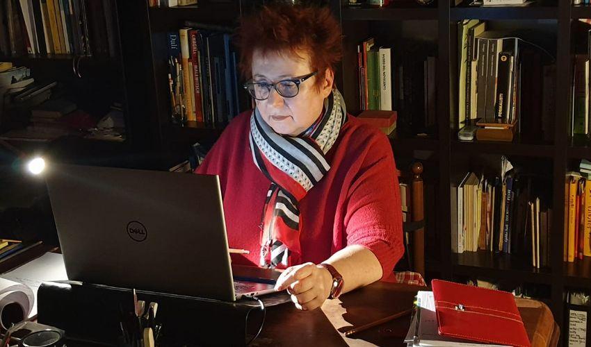 """Tatjana Rojc: """"Mi è pesato ma l'ho fatto per il bene del Paese"""""""