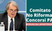 Decreto Reclutamento, dubbi e timori del Comitato No Riforma PA