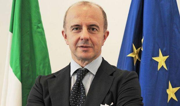 Antonio Parenti, nuovo Rappresentante della Commissione Ue in Italia