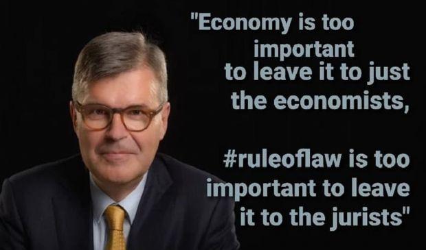 Stato di diritto, Ahtela: «È chiave per stabilità, economia e ripresa»